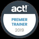 Act! Premier Trainer 2019