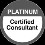 Platinum Certified Consultant