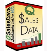 QuickBooks Sales Data