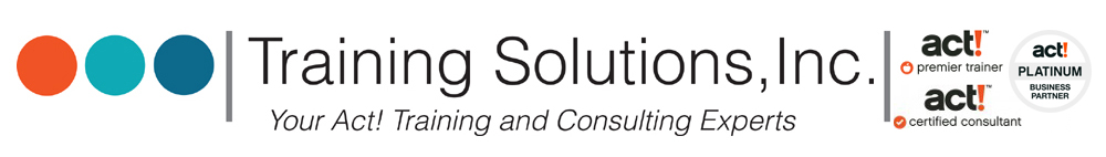 Training Solutions, Inc